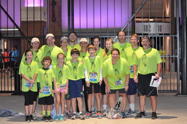 2014 Running Festival Photo