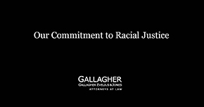 commitment to racial justice