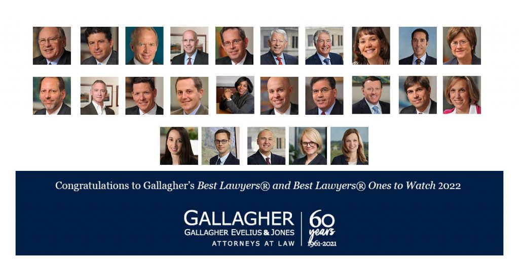 Gallagher Best Lawyers
